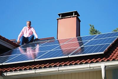 Naantalin Energia Sunsolar